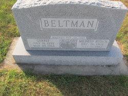 Mildred <i>Ruisch</i> Beltman
