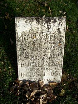 Margaret A Buchanan