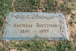 Andreas Uncle Bitty Buettner