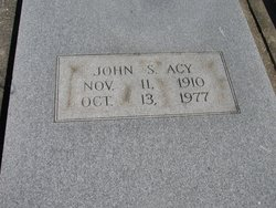John Samual Acy