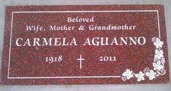 Carmela Millie <i>Magliocco</i> Aguanno