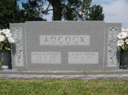 Loral M Popeye Adcock