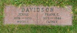 Frank Ernest Davidson
