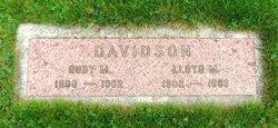 Lloyd Manning Davidson