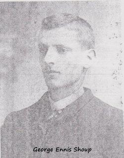 George Ennis Shoup