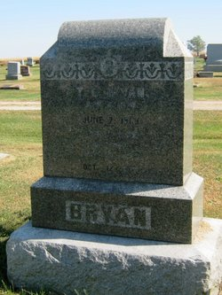 Thomas L Bryan