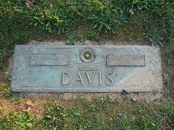 Agnes Russell <i>Wright</i> Davis