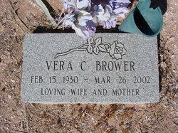 Vera C Brower