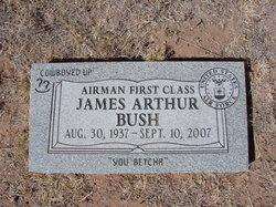 James Arthur Bush