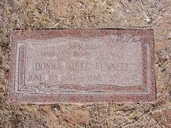 Donna <i>Metz</i> Funnell