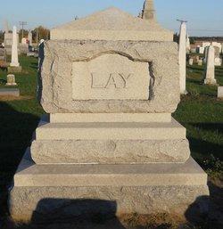 William E Lay