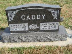 LaVern M <i>Holka</i> Caddy