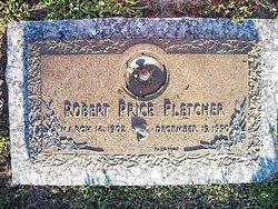 Robert Price Fletcher