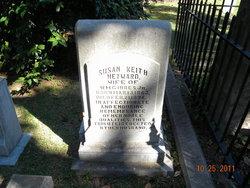 Susan Keith <i>Heyward</i> Gibbes