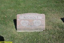 Kathryn M <i>Sayles</i> Nichols