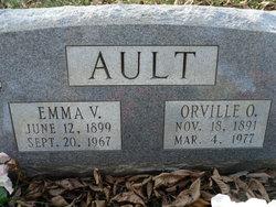 Orville Oliver Ault