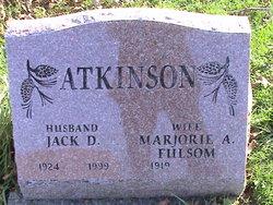 Jack D. Atkinson