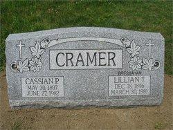 Lillian Theresa <i>Bresnahan</i> Cramer