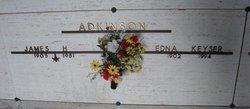 James H. Adkinson