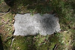 Arthur W Emerson