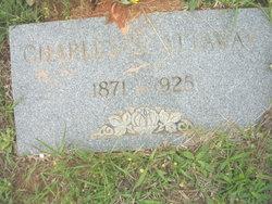Charles Spurgeon Attaway