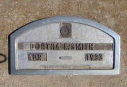 Dortha L Smith