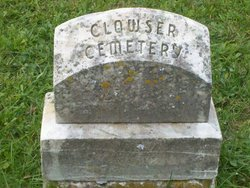 Henry Clowser, II