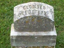 Henry Clowser, III