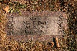 May E <i>Campbell</i> Dorth