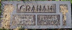 John H Graham