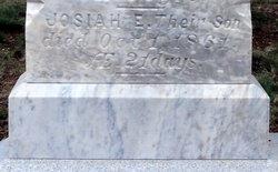 Josiah E Smith