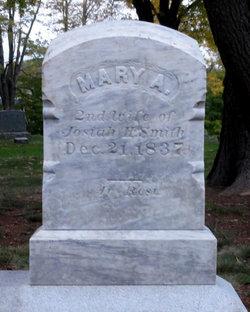 Mary A <i>Merrill</i> Smith