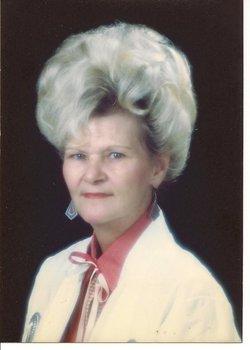 Peggy Joyce <i>Wisdom</i> Boucher