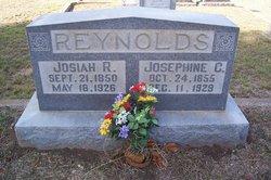 Josephine Reynolds