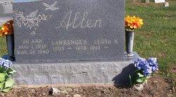 Jo Ann Allen