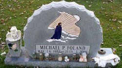 Michael Paul Foland