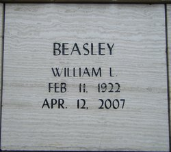 William Beasley