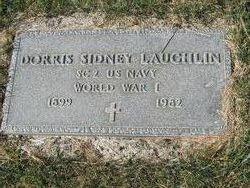 Dorris Sidney Shug Laughlin