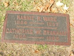 Rosa Belle Nannie <i>Wood</i> Ware