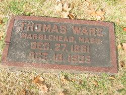 Thomas Ware