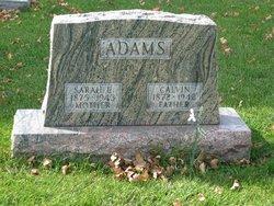 Calvin Adams