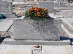 Zona <i>Miller</i> Bowen
