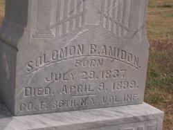 Solomon Bennett Amidon