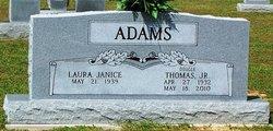 Thomas Dougle Adams, Jr