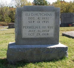 Eli Dillard Hutchins