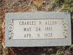 Charles Naaman Allen, Sr