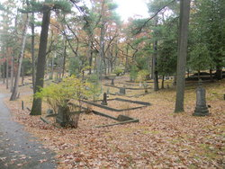 Pentwater Township Cemetery