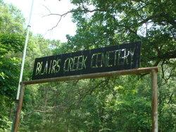 Blairs Creek Cemetery