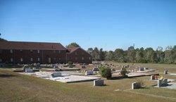 Sunnyside Baptist Church Cemetery