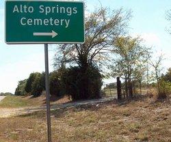 Alto Springs Cemetery